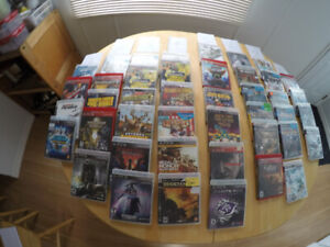 PS3 games , priced super low
