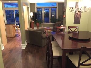 3 bedroom townhouse for rent - July