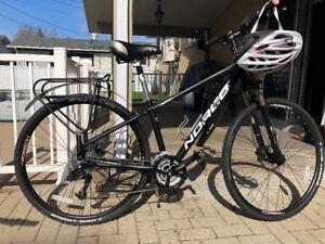Vélo Norco pour femme