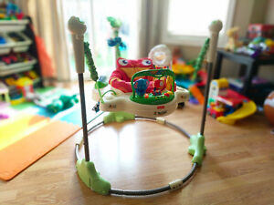 Baby Jumper Play Station (Fisher Price)
