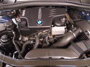 2012 BMW X1 2.8i AWD LUXURY SUV! NAVI! 92,000KMS! ONLY $20,900! Edmonton Edmonton Area image 9