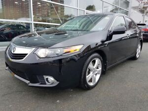 2012 Acura TSX Premium Package