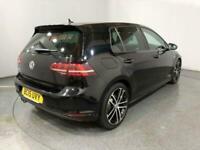 2015 Volkswagen Golf 2.0 TDI GTD 5dr DSG HATCHBACK Diesel Automatic