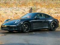 2015 Porsche 911 Black Edition 2dr PDK - DEPOSIT TAKEN - WE WANT SIMILAR CARS CO