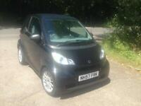 SMART FOR TWO 1.0 ( 61bhp ) PURE *LOW MILEAGE *SERVICE HISTORY*