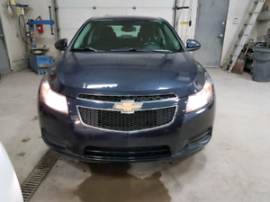 2014 chevy cruze lt turbo