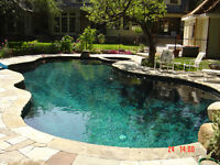 Swimming Pool Service & Maintenance Crews- TOP WAGES