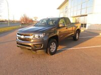 2015 Chevrolet Colorado 4WD WT Pickup Truck