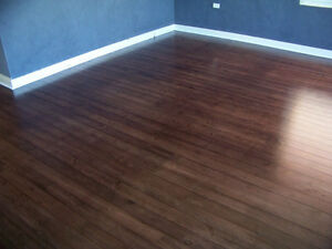 Firenze Flooring - refinishing services with years of experience
