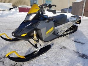 Ski-Doo SUMMIT 800R POWERTEK 154''  2008