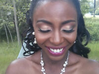 Professional  Makeup Artist- Now booking