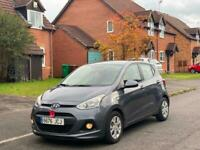2015 LHD Hyundai i10 1.0 S Left hand drive Low miles