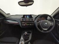 2015 BMW 120I SPORT 5 DOOR PETROL HATCH SAT NAV PARKING SENSORS CRUISE CONTROL