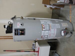 Bradford White 48 Gal 54000 BTU Vented water heater