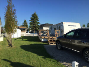 Gleniffer Resort Lake resort - yearly rental