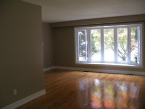 Leslie and Sheppard whole detached house for rent