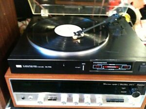 TURNTABLES FOR SALE all SERVICED Calibrated & WARRANTIED London Ontario image 9