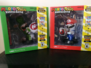 Mario rabbids bundle