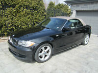 2008 BMW 1-Series Convertible Cabriolet