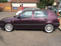 MK3 Vr6 Highline only 76K Miles **PX available**