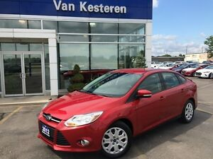 2012 Ford Focus SE, LOW KMS+GREAT PRICE=GREAT DEAL FOR YOU