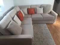 Stunning Corner sofa for sale £300