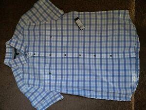 BNWT Kenneth Cole Dress Shirt