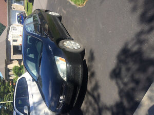2004 Honda Accord Berline