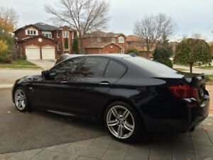 2011 BMW 535i X-drive MSport/ Exec /Comfort /Tech /No accidents