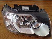 Freelander 2 Drivers Side Headlight