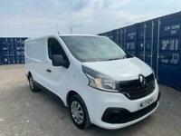 2017 Renault Trafic SL27 dCi 120 Business Van 5 door Panel Van