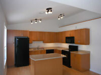 Available Sep 1st or Sooner - Three Bedroom In 4-Plex -Innisfail