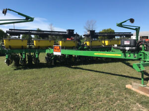4 Row Planter Buy Or Sell Farming Equipment In Chatham Kent