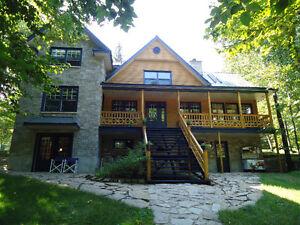 Maison à vendre 4, chemin du Lac Miquet, Lamarche