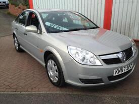 Vauxhall/Opel Vectra 1.9CDTi ( 120ps ) 2007 Life GREAT FAMILY CAR