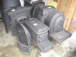 Antique Old Wood Stoves  Woodstoves T