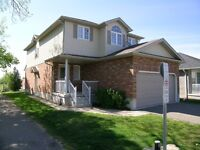 3 Bdrm 2 car gar. close to schools and parks in Eastbridge