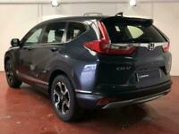 2019 Honda CR-V 2.0 i-MMD (184ps) 4WD SE Auto Station Wagon Petrol Automatic