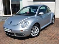 2008 Volkswagen Beetle 2.0~ONLY 25K MILES FROM NEW~FSH~ 1 FORMER KEEPER