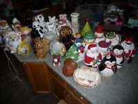 COOKIE JAR COLLECTION - 50+