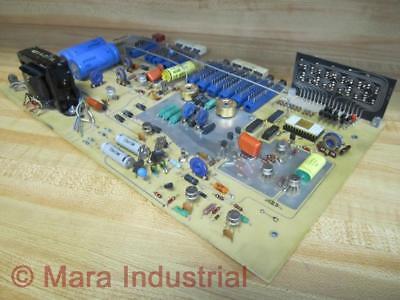 Valhalla Scientific 4014-700b Circuit Board 4014-010a