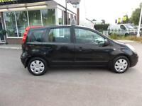 Nissan Note DCI S