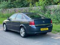2008 Vauxhall vectra Sri 1.8 petrol - Low mileage - Only 85k - Cheap car