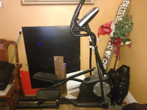Elliptical for sale!