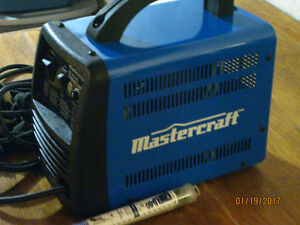 Mastercraft Arc Welder