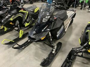 2011 Ski-Doo Summit Rev XP (163)