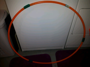 LED Lights Hula Hoop