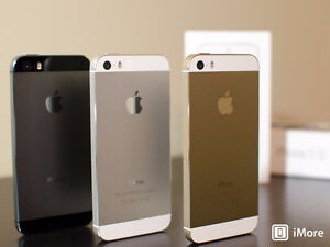 Large selection of iPhones 5, 5C, 5S with blacklist warranty!