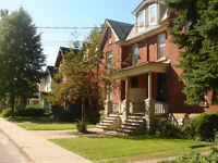 Goodes Hall Blocks Away 302 Frontenac St 3 Br $1890 per month