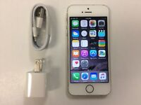 iPhone 5s 16GB Bell/Virgin Gold